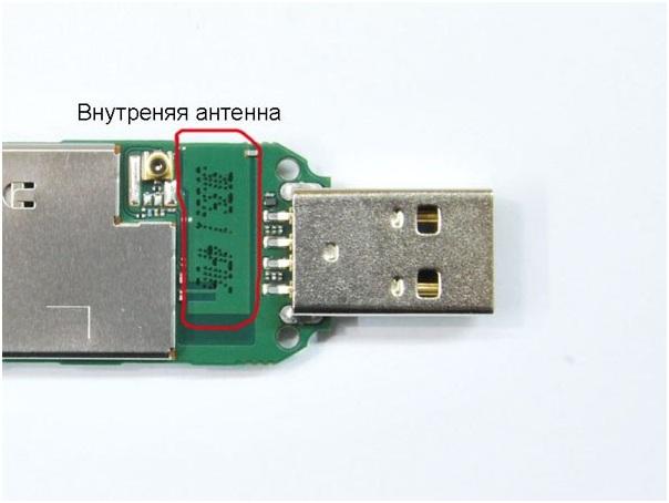 3G модема Huawei E171 от МТС.